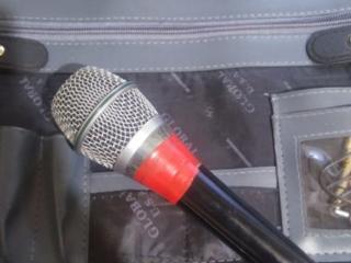 Продам микрофон шур оригинал