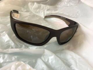 Очки с поляризацией Cougar Brown Polarized D49