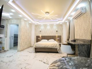 Prestige Hotel. Apartamente de lux pe ore, zi, noapte