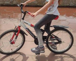 Продам подростковый 2х колесный велосипед