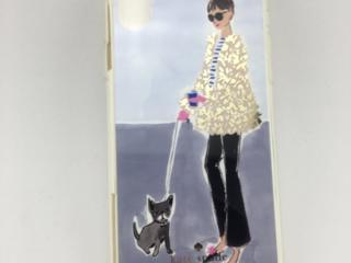 Чехол для iPhone, Kate Spade