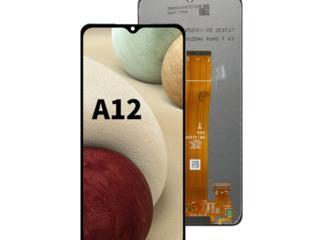 Продам дисплей для Samsung Galaxy A12 (A125)