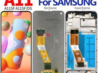 Продам дисплей для Samsung Galaxy A11 (A115)