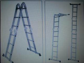 Складная лестница. Трансформер.