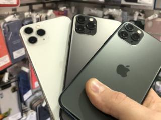 Apple IPhone 11Pro 256-64GB CDMA GSM 4G VoLte