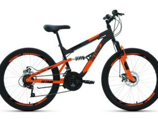 Куплю хороший велосипед до 100$, колеса 24, горный