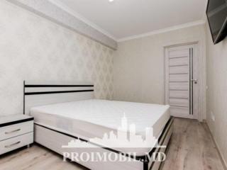 Spre chirie se oferă apartament în bloc nou, Centru, str. N. ...