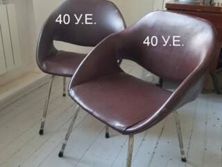 Продаются ретро кресла