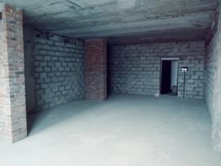 Квартира в новострое (Балка) 62 кв. м, серый вариант + помещение над