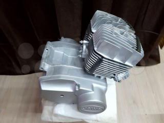Двигатель ЯВА 638 - надёжен, испытан временем.