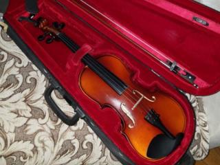 Продам скрипку 2/4 в хорошем состоянии