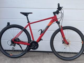 Велосипед Cube Aim Race 29 (2020) Новый, Размер рамы 21