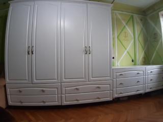 Мебель ручной работы.