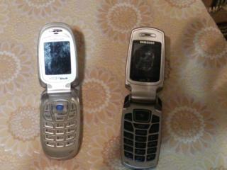 Продам кнопочные мобильные телефоны