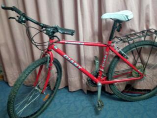 Продам вело -байк или обмен GIANT 21 скор.