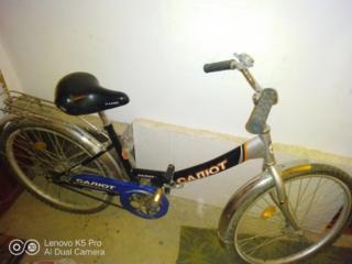 """Продается велосипед """"Салют"""""""