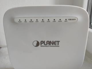 Модем с wi-fi состояние 10-10 брал за 550р документы есть