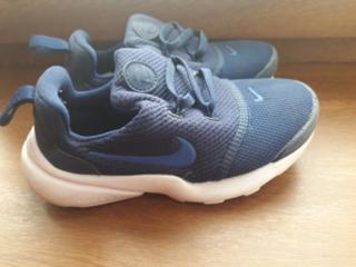 Обувь в отличном состоянии