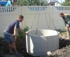 Kопка траншей канализаций фундаменты сливные ямы резка бетона асфальта