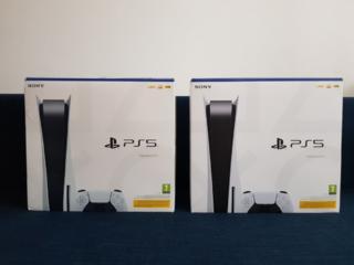 Playstation 5 Sigilate Noi