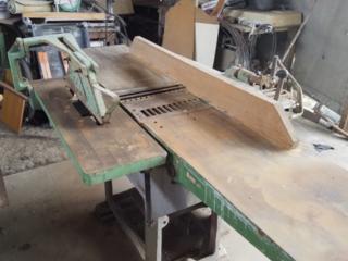 Продам деревообрабатывающий станок-300 уе