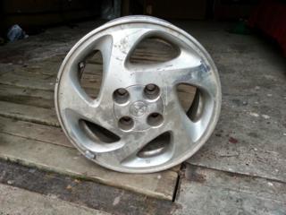 Куплю диск или пару Toyota R14