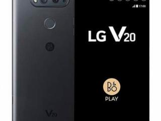 Куплю смартфон LG V20 в хорошем состоянии