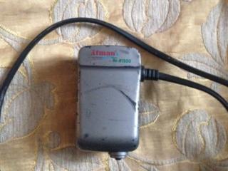 Продам Аквариумный Компрессор Atman AT-1500 одноканальный качественный