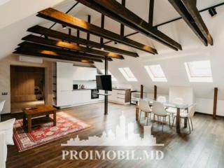 Spre chirie se oferă apartament în bloc noude tip club house, Centru,
