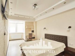 Spre chirie se oferă apartament în bloc nou, situat la etajul 13, ...