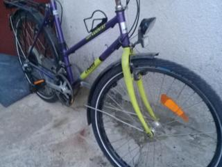 """2 велосипеда-""""KTM"""" и""""BIRIA""""."""