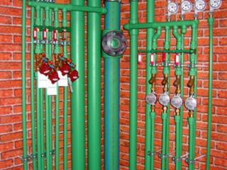 Ремонт под ключ сантехника, электрика, облицовка