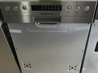 НОВАЯ!!! Посудомоечная машина Hanseatic!!! Из Германии!!!