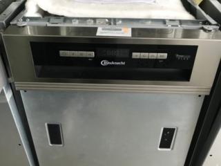 НОВАЯ!!! Посудомоечная машина Bauknecht!!! Из Германии!!!