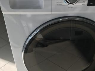 Новая стиральная машина Hanseatic