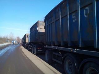 Полигон ТБО 10.6 Га Киевская область