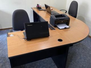 Стол офисный Италия