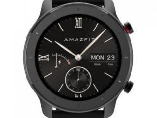 Amazfit GTR смарт часы
