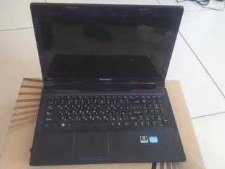 Продается ноутбук Lenovo B580 б/у - i3 / 8Gb / 15.6 LCD / SSD+HDD