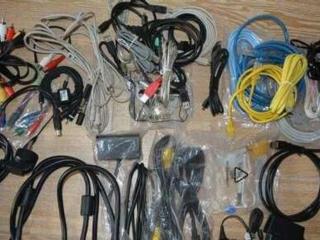 Продам всевозможные кабеля и переходники