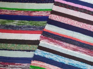 Текстильный ковер 5,6 м * 67 см