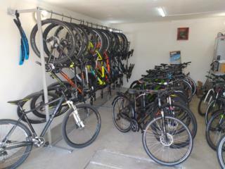Велосипеды из Европы!