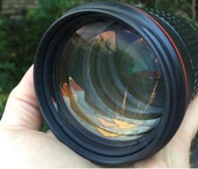 Продам Canon 135 2.0 L серия