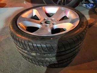 Продам Диски BMW 5/120r19 132 Стиль