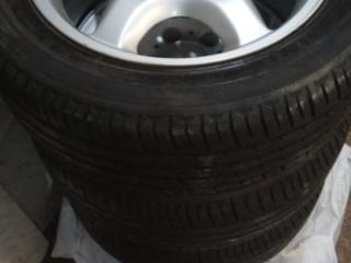 5х112 R16+Michelin205\55\16