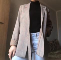 Продам почти новый пиджак