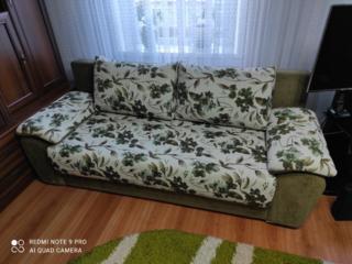 Продам диван, новый, еврокнижка