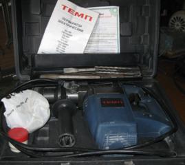 Продается перфоратор и электродвигатель