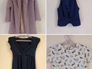 Женская одежда от 40р