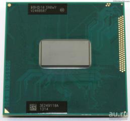 Процессоры i3-2520M 300 р НОУТБУЧНЫЕ